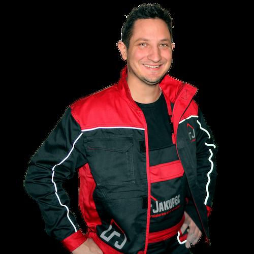David Jakupec